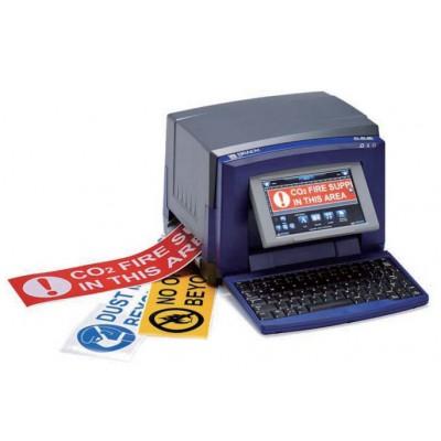 广州打印机BBP31智能标识标签打印机