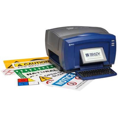 广州打印机BBP85图像标识标签打印机