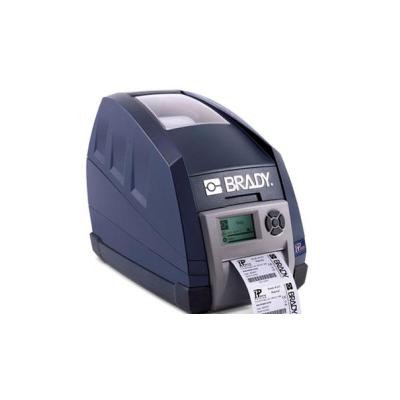 广州打印机贝迪IP300IP600标签打印机