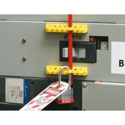 广州锁具贝迪480-600V开关组锁具