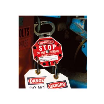 广州锁具贝迪SHOCK-STOP® 锁钩