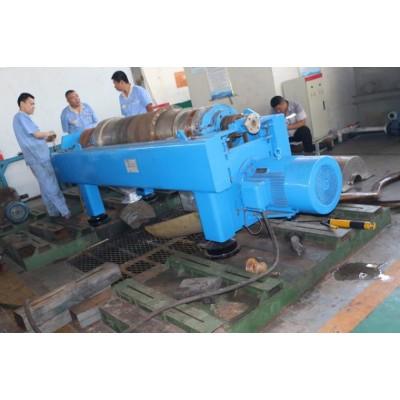 西安ALDE-G2-60电厂离心机大修保养检测报修