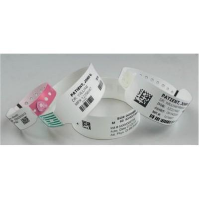 广州医疗腕带贝迪7049S按扣式腕带