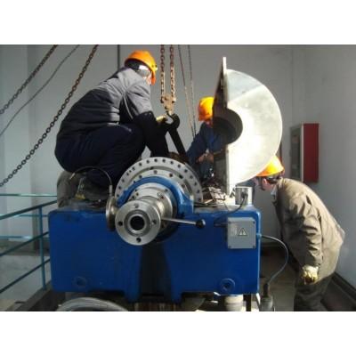 北京UCD501差速器检修保养