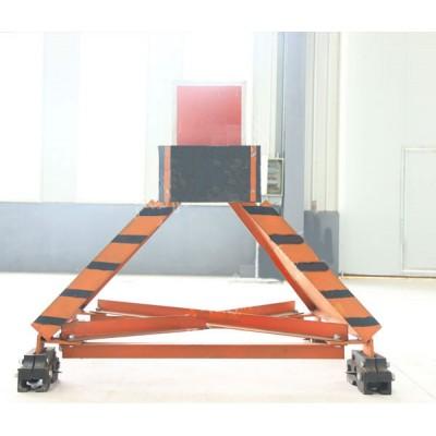 供应中煤CDH型滑动挡车器