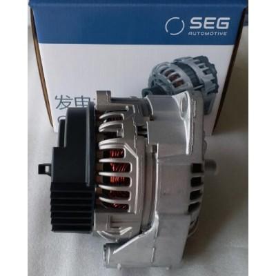 0124555004奔驰发电机