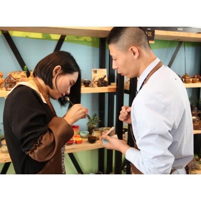 小额投资可以开陶艺店加盟店