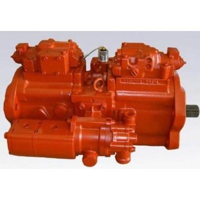 液压泵、回转马达型谱-韩国川崎PNM