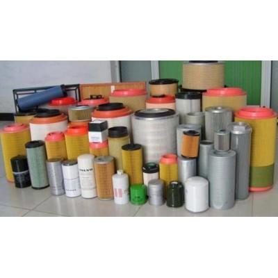 空气滤清器、机油滤清器、燃油滤清器-工程机械及载运车辆