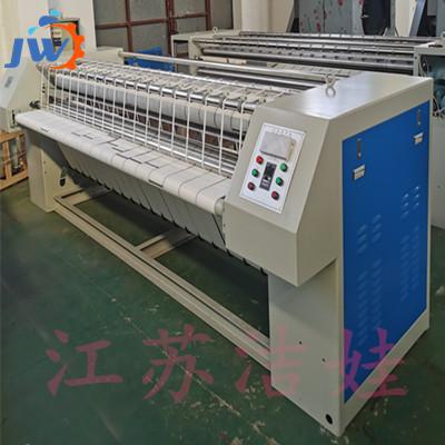制造销售漳州洗涤公司电加热烫平机