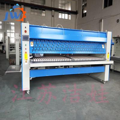 制造销售咸阳布草五折折叠机