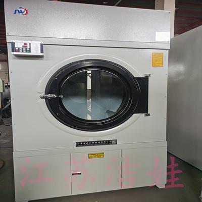 厂价供应南京洗衣厂电加热烘干机