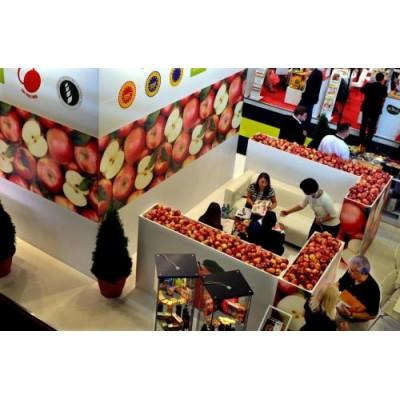 2021上海国际绿色有机食品博览会暨中国品牌农业大会