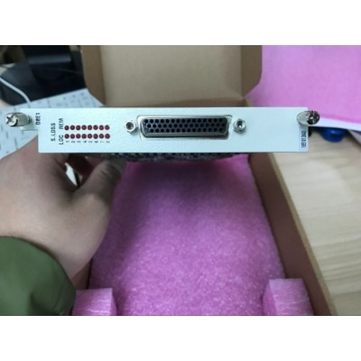 RAD DXC-M-8E1 E1交叉复用器8E1业务板卡