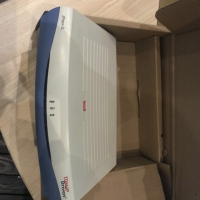RAD IPMUX-2L/2E1/V35/N 电路仿真网关