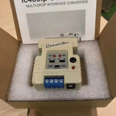 IC485IP-1-F CTC 接口转换器
