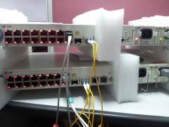 OP-134/PSR/B/A/100M PDH以太网复用器