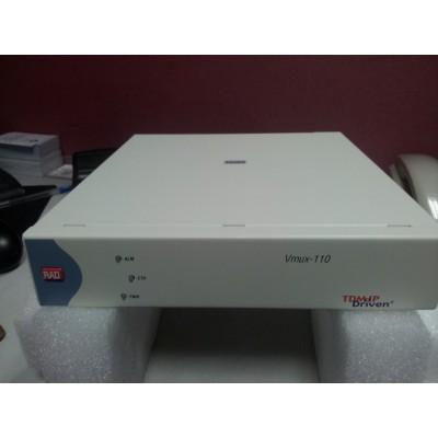 RAD VMUX-110 远端话音中继网关