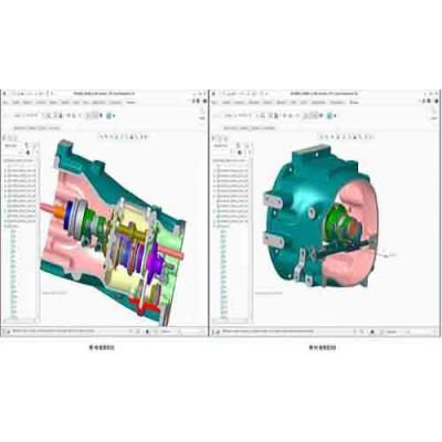 池州机械3DCAD软件creo软件代理商