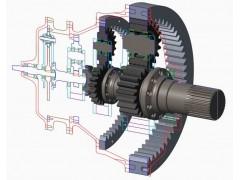 常州机械3DCAD软件正版proe代理商